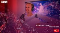Armin van Buuren - A State of Trance ASOT 984 - 01 October 2020